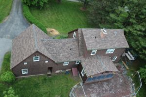 Roof Replacement Contractor in Greater Oak Ridge, TN