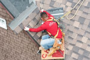 Greater Oak Ridge Roof Replacement