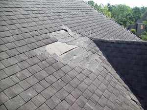 Roof Repairs in Greater Morristown, TN